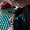 Favorite hobby (christel.k2) Tags: ssc saturdayselfchallenge 160917 weiblich feminity nähen schneidern tailoring sewing typical typisch portrayfemininityormasculinity