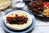 Shredded-tender-beef-brisket-fajitas (thetortillachannel) Tags: food cooking recipe recipes video tortilla tortillas fajita fajitas homemade beef vegetables shredded tasty delicious