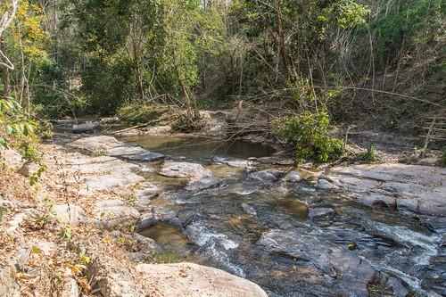 trekking chiang mai - thailande 46