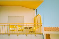 Sunny Place (Michael Moeller) Tags: travel porto summer portugal vilachã pt