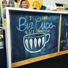 Philz Coffee (Jamison Wieser) Tags: philzcoffee coffee chalkboard