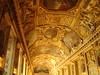 The Louvre in golden light (frances.bmxro) Tags: paris france louvre architecture architettura art gold natural light nofilter baroque museum