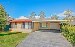 86 Berallier Drive, Camden South NSW