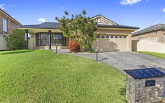 22 Ivory Crescent, Woongarrah NSW