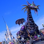 When a Dragon rolls down Main Street thumbnail