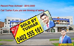 39/ 29-33 Darcy Road, Westmead NSW