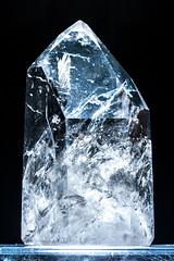 55 of 365: The Arctic Diamond