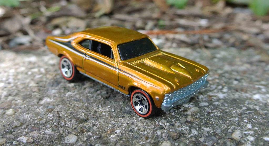 Mattal Hot Wheels Mechanic S Car Engine