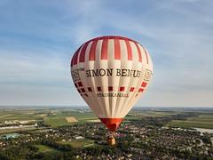170807 - Ballonvaart Veendam Nieuw Buinen - 01b