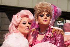 2017_Aug_Pride-3076 (jonhaywooduk) Tags: lady galore this is how we drag amsterdam pride 2017 canal boat transvestie