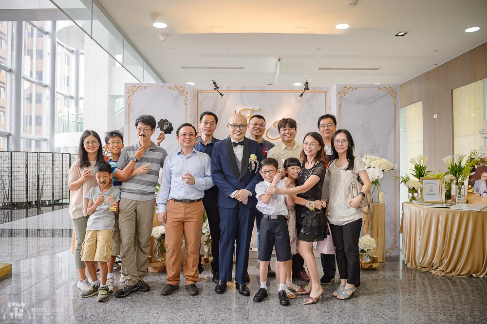 徐州路2號喜來登 婚禮紀錄_0134