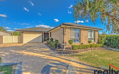 21 Wentworth Drive, Camden South NSW