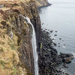 Mealt waterfall and Kilt Rock thumbnail