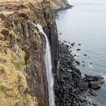 Mealt waterfall and Kilt Rock thumbnail