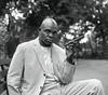Robert Gibbons (mkc609) Tags: street bw blackandwhite blackwhite urban candid nyc newyork newyorkcity portrait hasselbad kodaktrix400 ilford film filmcamera