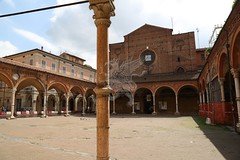 Basilica di Santa Maria dei Servi  _02