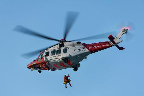 HM Coastguard Weymouth