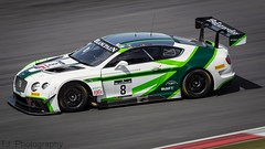 Bentley Team M-Sport | Bentley Continental GT3 | Blancpain GT Series 2016 | Nürburgring, Germany (TJ//Photography) Tags: bentley continental gt3 blancpain germany racing motorsport racecar england britain english