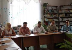 Оргкомітет конференції Духовні скарбниці Поділля (6)