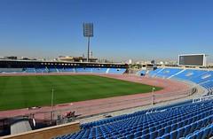 لجنة المسابقات بصدد نقل عدد من المباريات إلى ملعب الملز (ahmkbrcom) Tags: دوري جميل