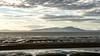 Criffel from Mawbray dunes (allybeag) Tags: criffel solway mawbray dunes sea evening sky