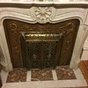 Ornate Secretive Fireplace (unclebobjim) Tags: lille france metal metallic fireplace enclosed hearth