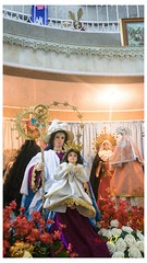 La Virgen Divina Pastora de Baliwag (Faithographia) Tags: marianevent faithographia faithography marianexhibit bustos bulacan