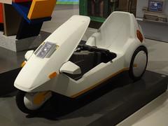 1985 Sinclair C5 (harry_nl) Tags: netherlands nederland 2017 denbosch shertogenbosch noordbrabants museum sinclair c5