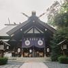 R1-00 - 《とうきょう》 (redefined0307) Tags: zenzabronicas2 fujifilmpro400h mediumformat tokyo shrine 東京大神宮 東京