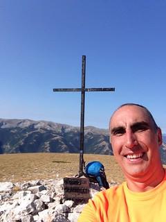 8/9/17 - Monte Genzana, 2170 m, Scanno (AQ), PNALM