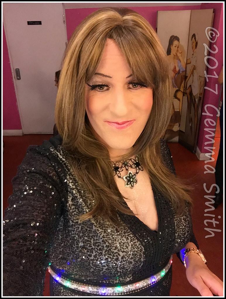Hot transvestite