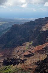 Waimea Canyon, Kauai, Pu'u Hinahina (blake_r35) Tags: hawaii kauai waimea canyon waimeacanyon