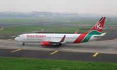 Kenya Airways (vomm_aviationpictures) Tags: