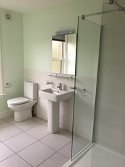Shower Room Refurbishment 2