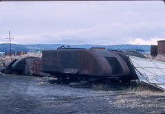 7604CA-09 (Geelong & South Western Rail Heritage Society) Tags: asg aus australia garratt launceston tasmania tank