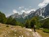 2017-08-10-27_Peaks_of_the_Balkans-406 (Engarrista.com) Tags: albània alpsdinàrics balcans peaksofthebalkans theth valbonë caminada caminades trekking