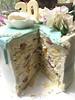 Прекрасный #торт #молочнаядевочка с начинкой из фруктов #персик и #клубника крем #маскарпоне #тамбов #рассказово #празник #рассказово #торты (sasha-levin12) Tags: торт молочнаядевочка персик клубника маскарпоне тамбов рассказово празник торты