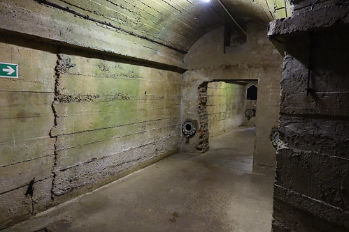 German Military Underground Hospital, Guernsey
