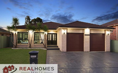 67 The Lakes Drive, Glenmore Park NSW