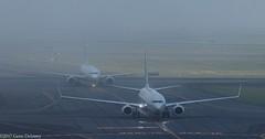 "Alaska Airlines, N248AK, 2016 Boeing B737-990(ER)(WL), MSN 62469, LN 5972, ""Boeing 100 Years Strong"" (Gene Delaney) Tags: alaskaairlines n248ak 2016boeingb737990erwl msn62469 ln5972 boeing100yearsstrong"