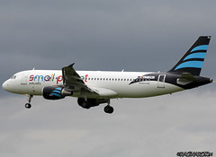 A320-200_SmallPlanetAirlines_LY-ONJ-003 (Ragnarok31) Tags: airbus a320 a320200 small planet airlines lyonj