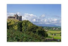 St. Patricks Rock Cashel (dolorix) Tags: dolorix irland ireland tipperary cashel rockofcashel stpatricksrock burg castle ruine ruin
