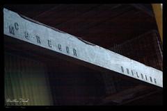 CRW_9756 (mattwardpix) Tags: ghost sign ghostsign mcgregor building kingstreet newcastle nsw australia matthewward