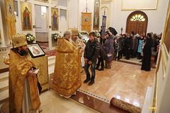 47. Праздник Святителя Николая в Кармазиновке