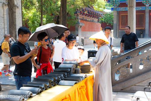 Shaolin Temple - Buy the paradise