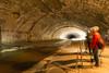 Wiener Untergrund - Vienna underground (Steffi A. Boehler) Tags: sewagesystem orsonwells choleracanal cholerakanal 2017 drittermsanntour fotokurs kanalisation wien wienerfotoschule wienerunterwelt