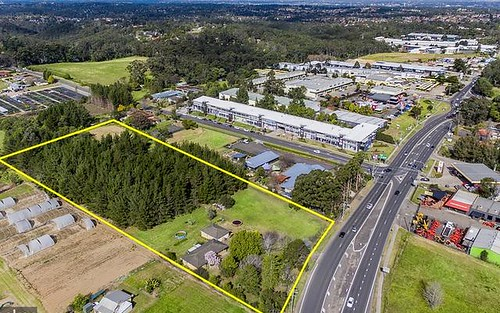 833 Old Northern Rd, Dural NSW 2158