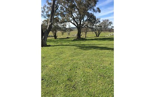 Lot 85 Berrebangalo Creek Road, Gundaroo NSW
