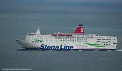 Stena Ferry (margaretc1946) Tags: stenaeuropa ferry fishguard stenaline ship rosslare
