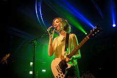 The Big Moon  - Tenement Trail 2017 (Stewart Fullerton Photography) Tags: tenementtrail2017 indie rock abc glasgow scotland garage kingtuts live music festival concerts photography